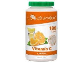 ZD vitamin c 180