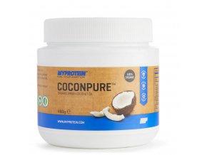 Myprotein Coconpure - Coconut oil 460 g