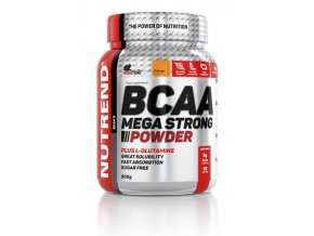 nutrend bcaa