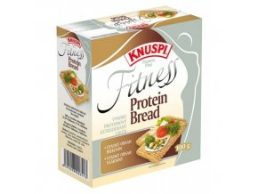 KNUSPI Fitness Protein Bread 100g