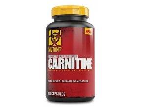 mutant carnitine