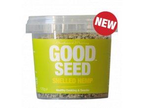 Good HEMP Seed 170g