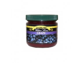 Walden Farms Grape Jam