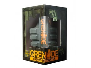 Grenade 100 kapslí
