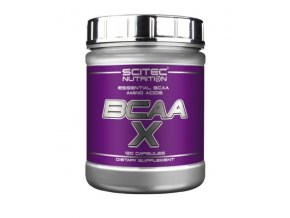 SciTec Nutrition BCAA-X