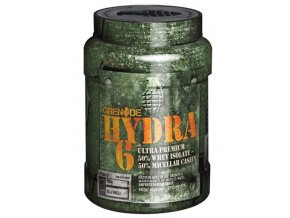 Grenade Hydra 6 1,8kg + 2 x Blistr Grenade ZDARMA