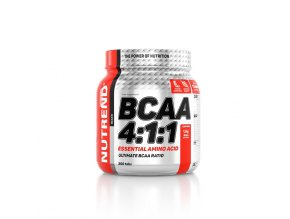 nutrend bcaa 4 1 1 2