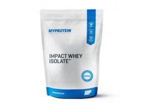 Myprotein Impact Whey Isolate