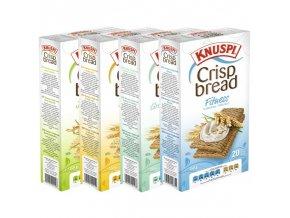 Knuspi Crispbread - 150 g