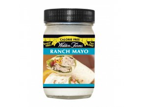"Walden Farms Mayonnaise ""Ranch Mayo"" 340 g"