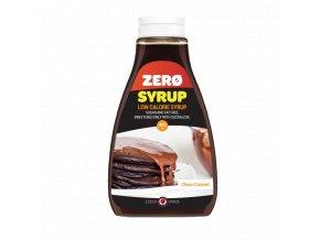 cv zero syrup