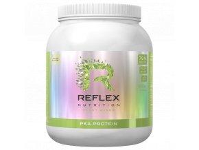 Reflex Nutrition Pea Protein 900g