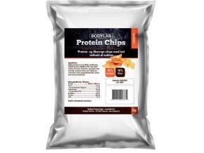 bodylab protein chips
