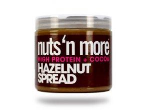 nuts n more liskooriskove maslo s proteinem