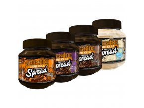 grenade carb killa protein spreads bundle posted protein 718716010512 2000x