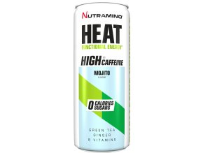 Nutramino Heat Energy Drink