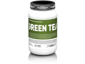 sizeandsymmetry nutrition green tea