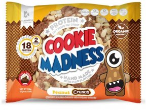 Madness Nutrition Cookies