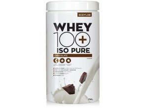 bodylab whey 100 iso pure