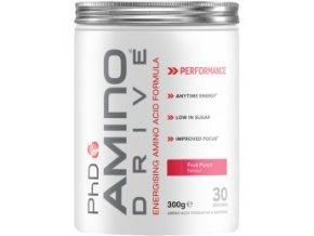phd amino