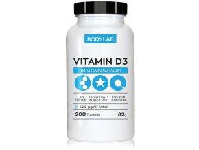 bodylab vitamin d3