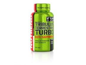 nutrend tribulus terrestris turbo vr 046