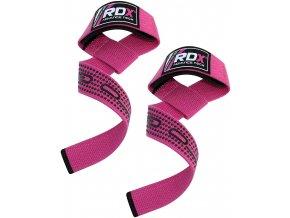 RDX Trhačky - růžová