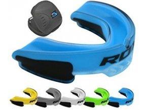 RDX Gélový Chránič Na Zuby Gum Shield