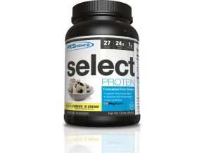 pescience select protein 5