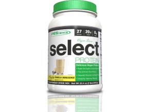 pescience vegan select protein