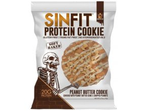 sinister labs sinfit protein cookies 4