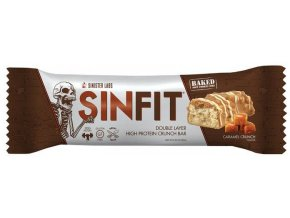 sinister labs sinfit bar 2