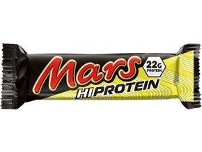mars mars hi protein bar