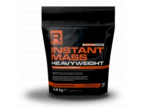 Reflex Nutrition Instant Mass Heavy Weight 2400g