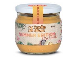 lucky alvin summer edition 330g original