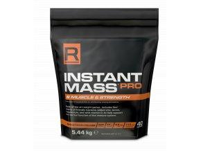 Reflex Nutrition Instant Mass PRO 5400g
