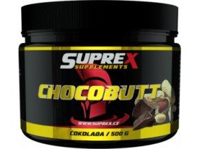 Suprex produktové másla proteinove 0001 chocobutt 300x277