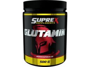 Suprex glutamine 100%