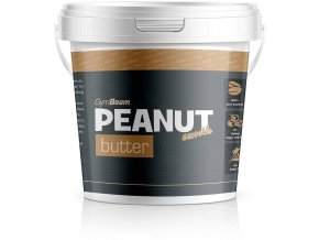 gymbeam 100 peanut butter