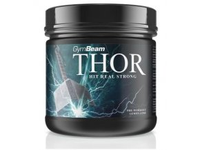 gymbeam thor pre workout