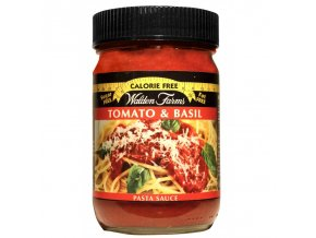 Walden Farms Tomato-Basil Sauce