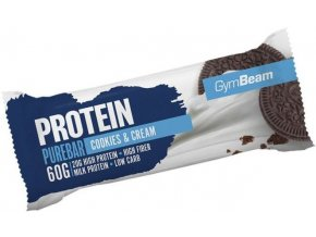 gymbeam protein bar purebar 2
