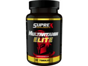suprex multivitamin ELITE 60 kopie 172x312