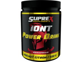 suprex iont power drink citron 2 1 263x400