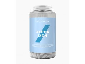 Myprotein Alpha Men Super Multivitamin