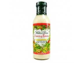 Walden Farms Creamy Bacon Dressing EXPIRACE 01.10.2017