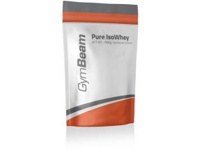 gymbeam pure isowhey protein