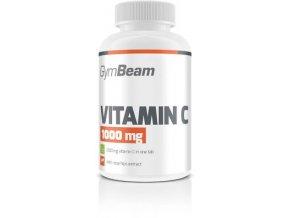 gymbeam vitamin c 1000mg