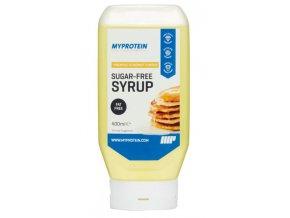 Myprotein MySyrup (Sugar-Free Syrup)