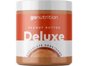 GoNutrition Peanut Butter Deluxe